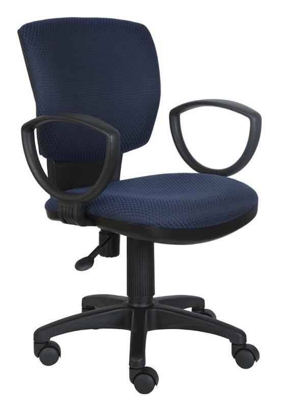 Кресло для персонала БЮРОКРАТ CH-626AXSN