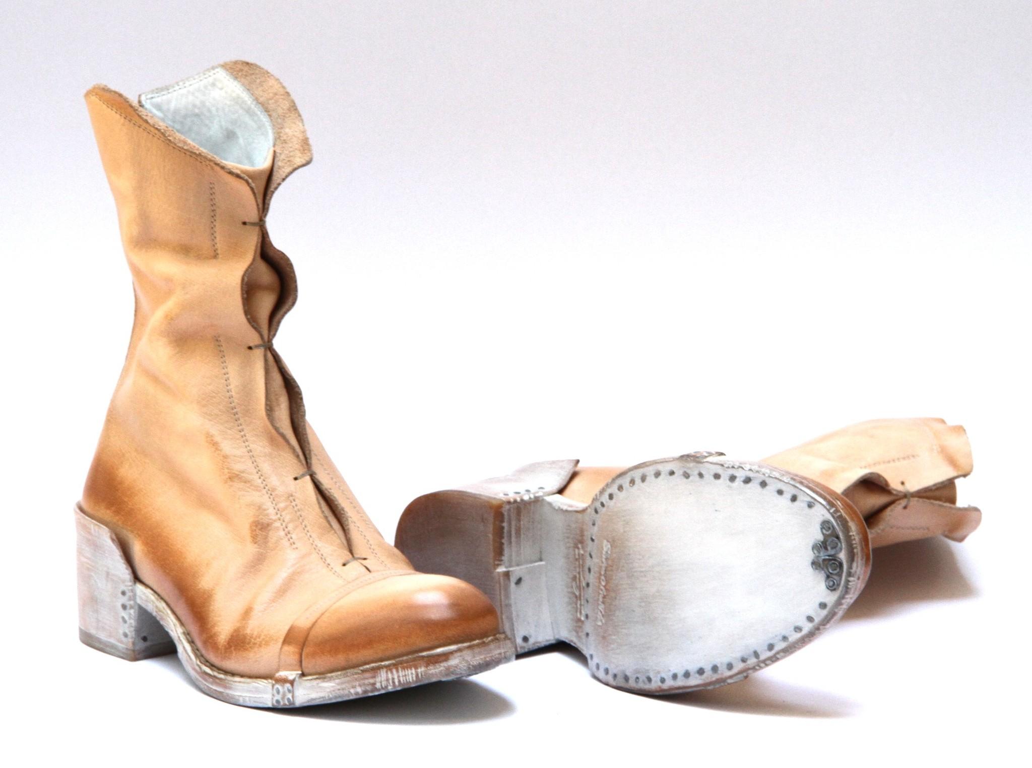 Ботинки «AZWON»