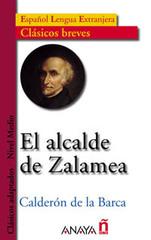 El alcalde de Zalamea Nivel Medio