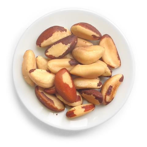 Бразильский орех купить СПб