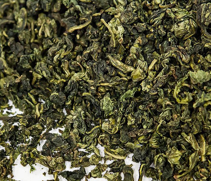 TEA-CH113-2 Китайский чай «Те Гуань Инь» из Си Пин (высокогорный сорт «АА», 50 гр)