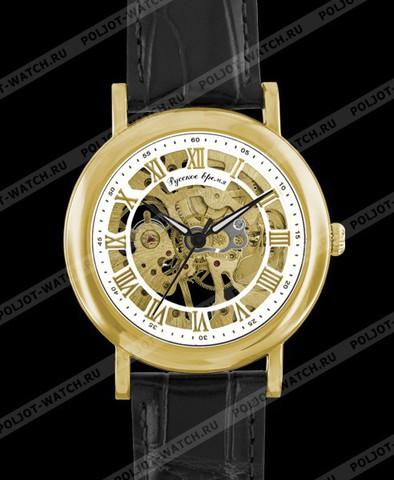 """Купить Наручные часы Полет """"Русское время"""" 6026286 по доступной цене"""