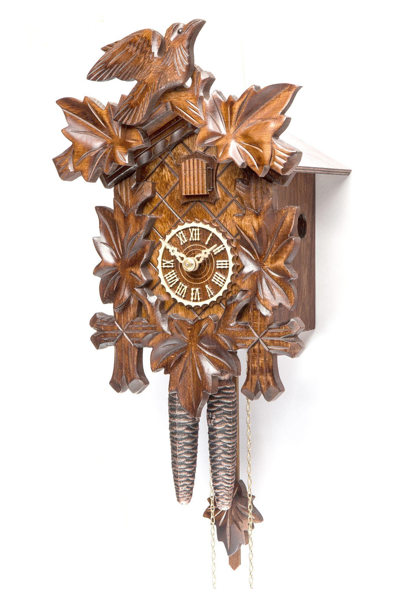 Часы настенные Часы настенные с кукушкой Tomas Stern 5006 chasy-nastennye-s-kukushkoy-tomas-stern-5006-germaniya.jpg