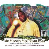 The Notorious B.I.G. / Mo Money, Mo Problems (Coloured Vinyl)(12' Vinyl Single)