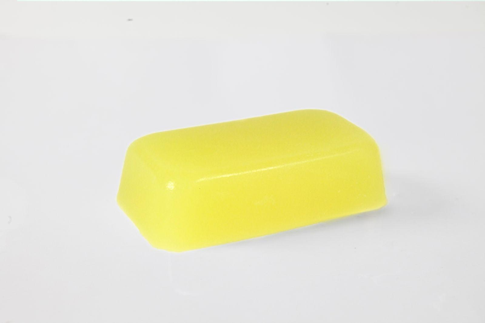 Основа для мыла с добавлением масла арганы CRYSTAL ARGAN OIL