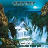 Uriah Heep / Official Bootleg Volume Three - Live In Kawasaki Japan 2010 (RU)(2CD)