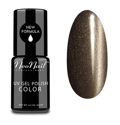 NeoNail Гель-лак UV 6ml Кошачий глаз Ragdoll №80-1 №5033-1