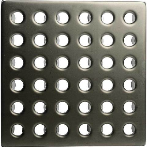Металлическая плитка 300х300х1,5