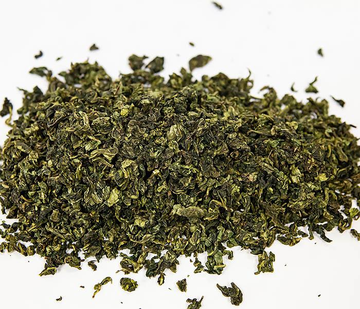 TEA-CH113-2 Китайский чай «Те Гуань Инь» из Си Пин (высокогорный сорт «АА», 50 гр) фото 02