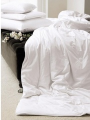 Одеяло детское легкое 120х150 Gingerlily