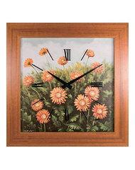 Часы настенные Lowell 11297