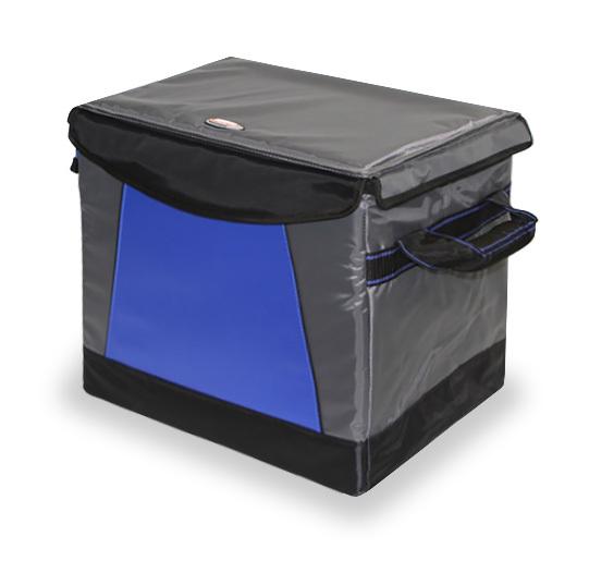 Термосумка Thermos GeoTrek (40 л.), синяя*