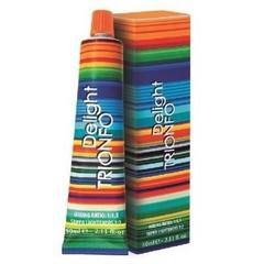 CD дт 4-68 стойкая крем-краска для волос средний коричневый шоколадный красный 60 мл