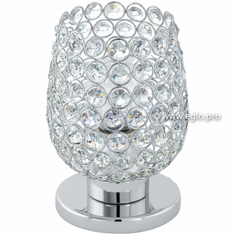 Настольная лампа Eglo BONARES 1 94899