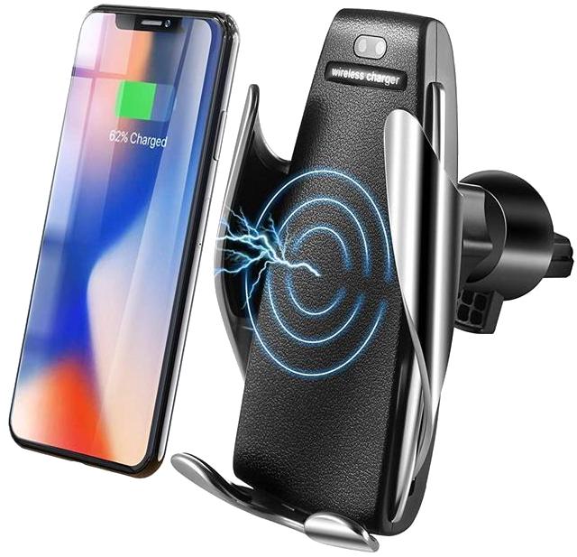 Зарядное устройство для смартфона Smart Sensor S5