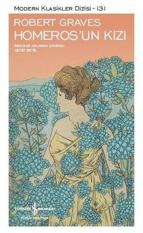 Homeros'un Kızı-Modern Klasikler Dizisi 131