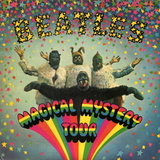 The Beatles ‎/ Magical Mystery Tour (2x7' Vinyl EP)