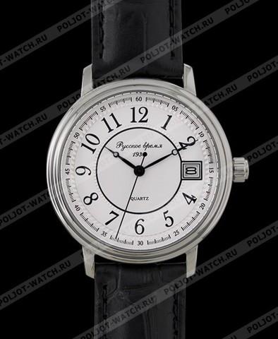 """Купить Наручные часы Полет """"Русское время"""" 1030541 по доступной цене"""