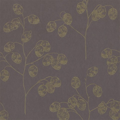 Обои Sanderson Parchment Flowers DPFWHO102, интернет магазин Волео