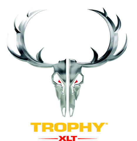 ПРИЦЕЛ BUSHNELL TROPHY 2016 1.75-4X32, СЕТКА CIRCLE-X, 751432