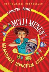 Molli Munun ağlagəlməz hipnotizm kitabı