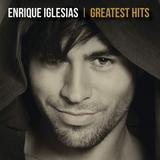 Enrique Iglesias / Greatest Hits (CD)