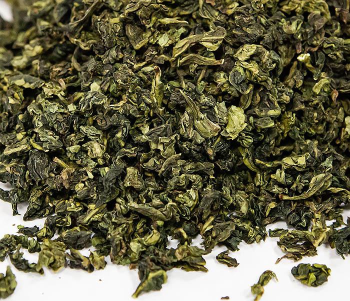 TEA-CH113-2 Китайский чай «Те Гуань Инь» из Си Пин (высокогорный сорт «АА», 50 гр) фото 03