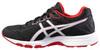 Детские кроссовки для бега Asics Gel-Galaxy 9 GS (C626N 9093) черные | Интернет-магазин  Five-sport.ru