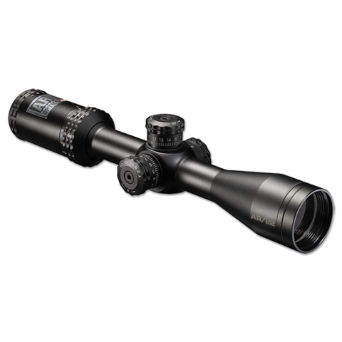 ПРИЦЕЛ BUSHNELL AR OPTICS 2-7X32 #AR92762, СЕТКА DROP ZONE-22