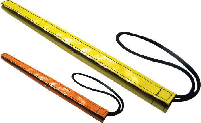 Протектор для веревки увеличенный 75см