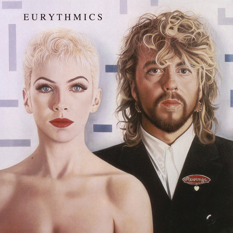 Eurythmics / Revenge (LP)
