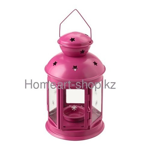 Фонарь для свечи ie-301-002 ;