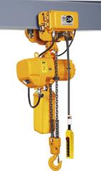 Таль электрическая цепная TOR ТЭЦП (HHBD05-02T) 5,0 т 12 м
