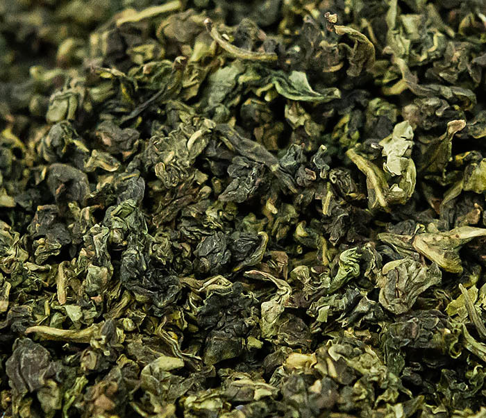 TEA-CH113-2 Китайский чай «Те Гуань Инь» из Си Пин (высокогорный сорт «АА», 50 гр) фото 04
