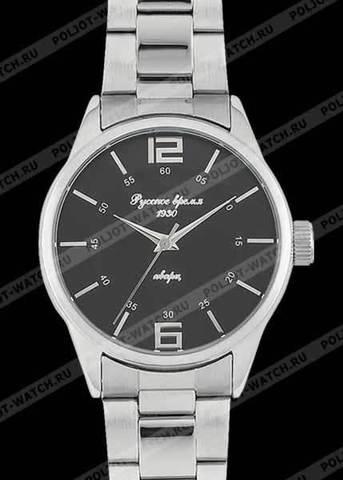 """Купить Наручные часы Полет """"Русское время"""" 13020240 по доступной цене"""