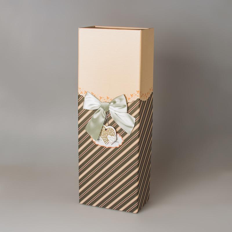 Коробка подарочная складная 1947-2