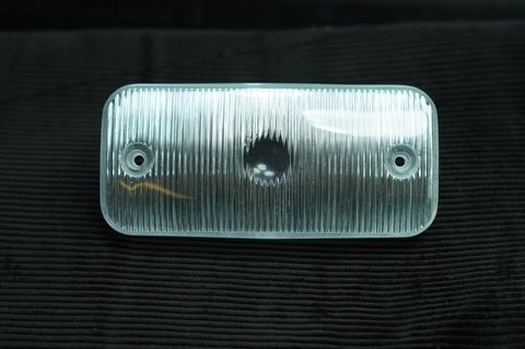 Стекло подфарника Газ 21 2 серии