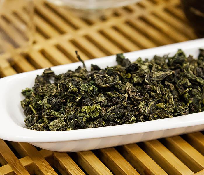 TEA-CH113-2 Китайский чай «Те Гуань Инь» из Си Пин (высокогорный сорт «АА», 50 гр) фото 05