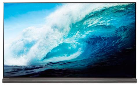 OLED телевизор LG OLED77G7V