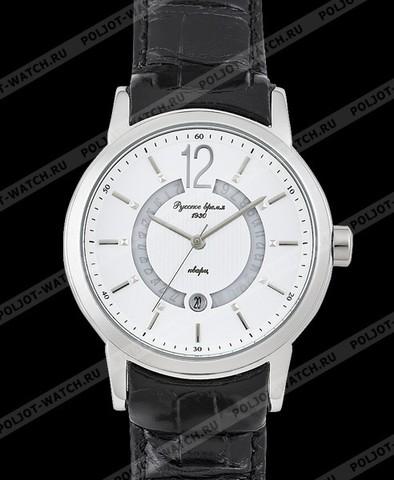 """Купить Наручные часы Полет """"Русское время"""" 0680161 по доступной цене"""