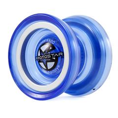 Йо-Йо: YoYoFactory Protostar Blue