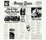 John Lennon & Yoko Ono & The Plastic Ono Band / Some Time In New York City & Live Jam (2CD)