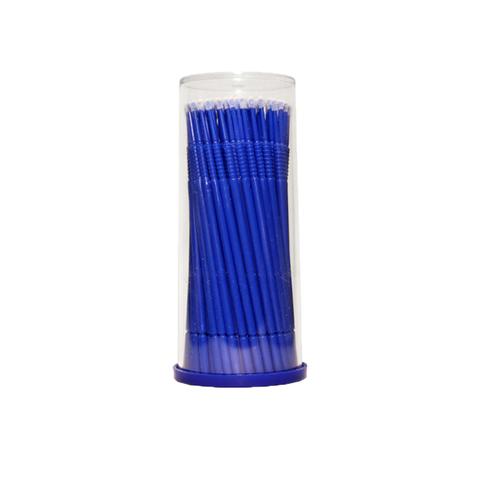 Микробраши 2 мм (100 штук)