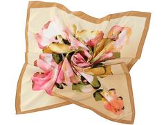 L300-2 платок женский, цветной
