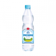 Вода питьевая, Черноголовская, негаз., 0,5 л