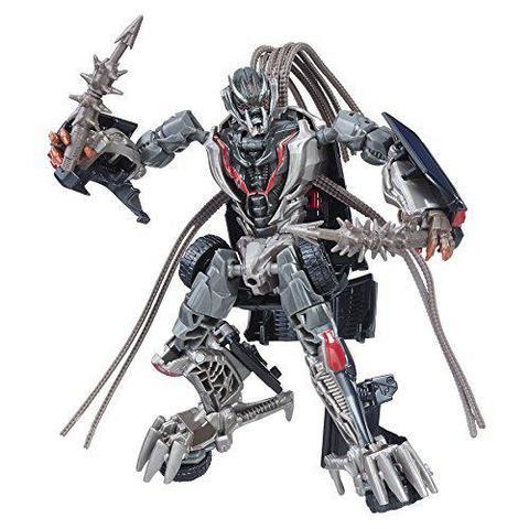 Робот - Трансформер Кроубар (Crowbar) Делюкс - Studio Series 03, Hasbro