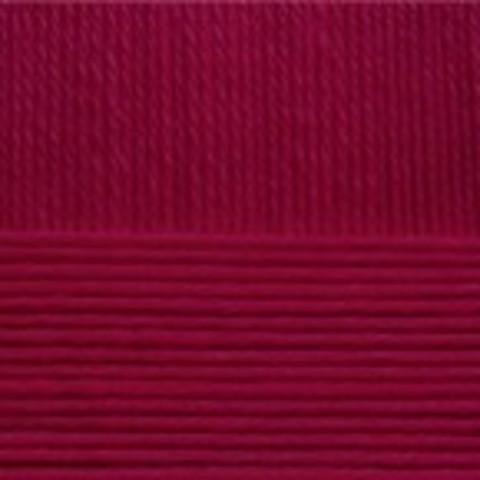 Купить Пряжа Пехорка Перспективная Код цвета 323-Т.бордо | Интернет-магазин пряжи «Пряха»