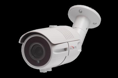 Камера видеонаблюдения Polyvision PVC-IP2M-NV4PA