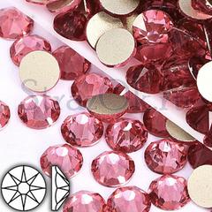 Купить розовые стразы Xirius в интернет-магазине