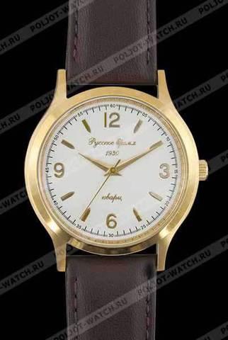 """Купить Наручные часы Полет """"Русское время"""" 13046246 по доступной цене"""